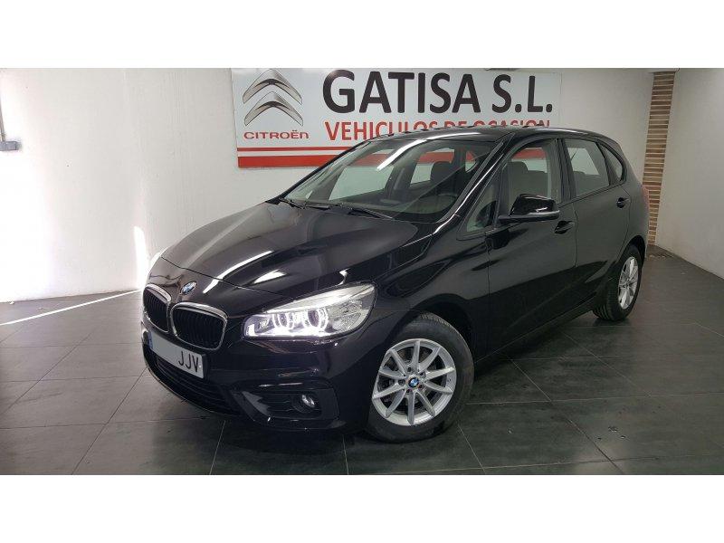 BMW Serie 2 Active Tourer 216d -
