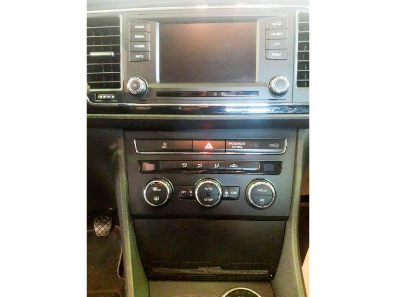 SEAT León ST Avant 2.0 TDI 105cv