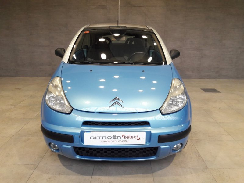 Citroen C3 1.6i 16v Sensodrive Exclusive