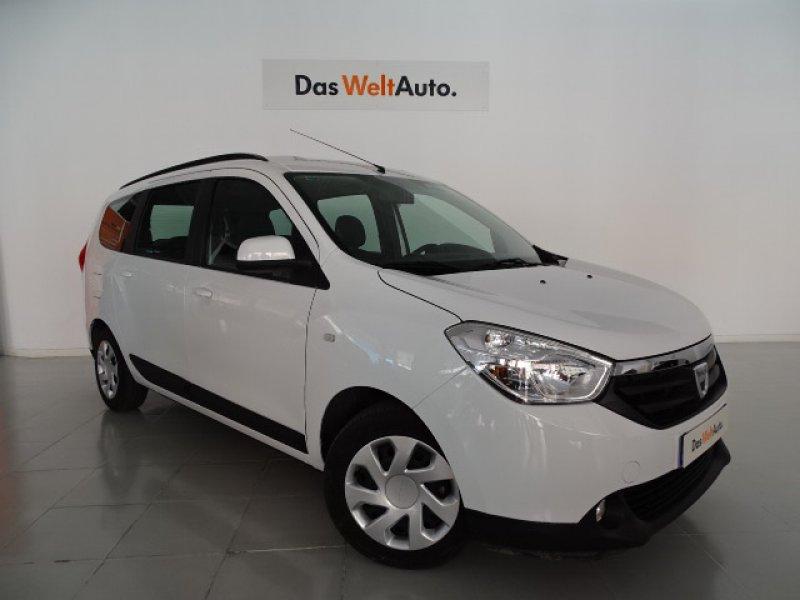 Dacia Lodgy dCi 110 5pl Ambiance