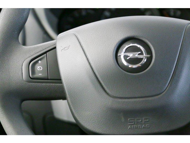Opel Movano 2.3 CDTI 130 CV L2 H2 F 3.5t