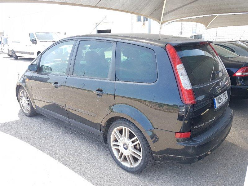 Ford Focus C-Max 2.0 TDCi Sport-G