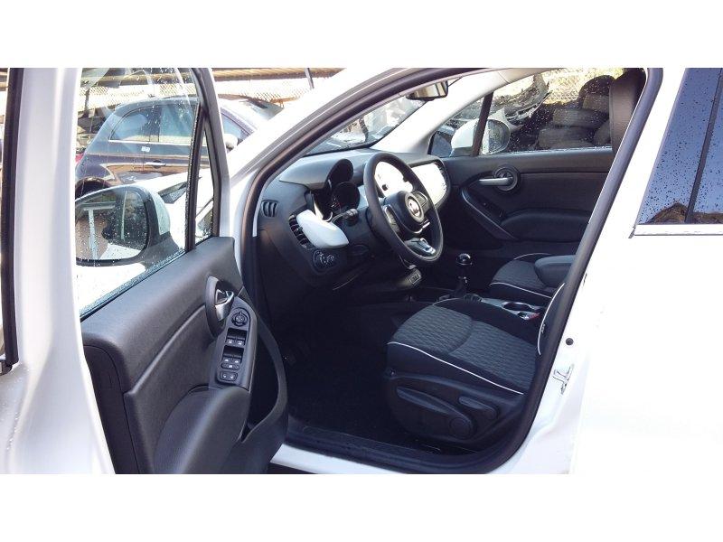 Fiat 500X 1,0 GSE T3 88KW (120 CV) S&S City Cross