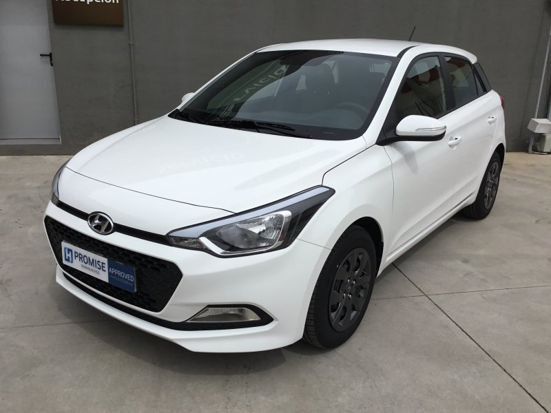 Hyundai I20 1.4 CRDi BlueDrive 90cv Essence