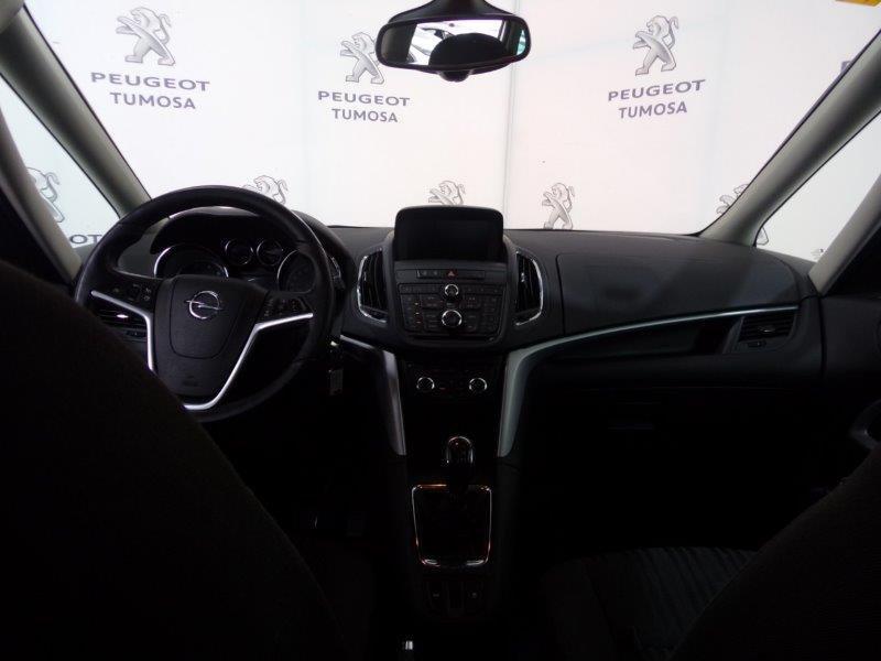 Opel Zafira Tourer 1.6