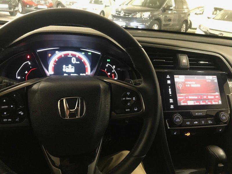 Honda Civic 1.5 I-VTEC TURBO CVT SPORT Sport