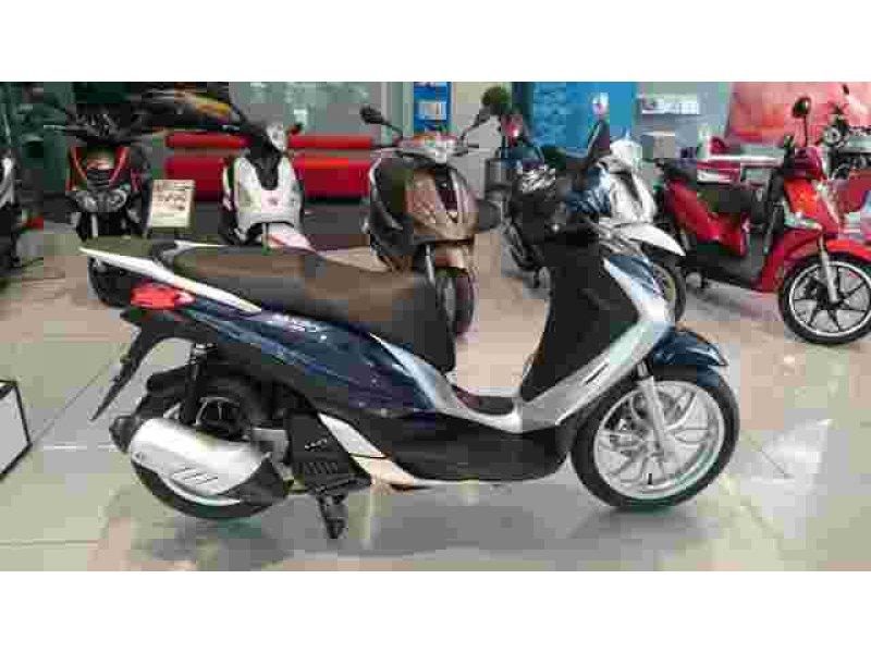 Piaggio Medley 125 MEDLEY 125 ABS