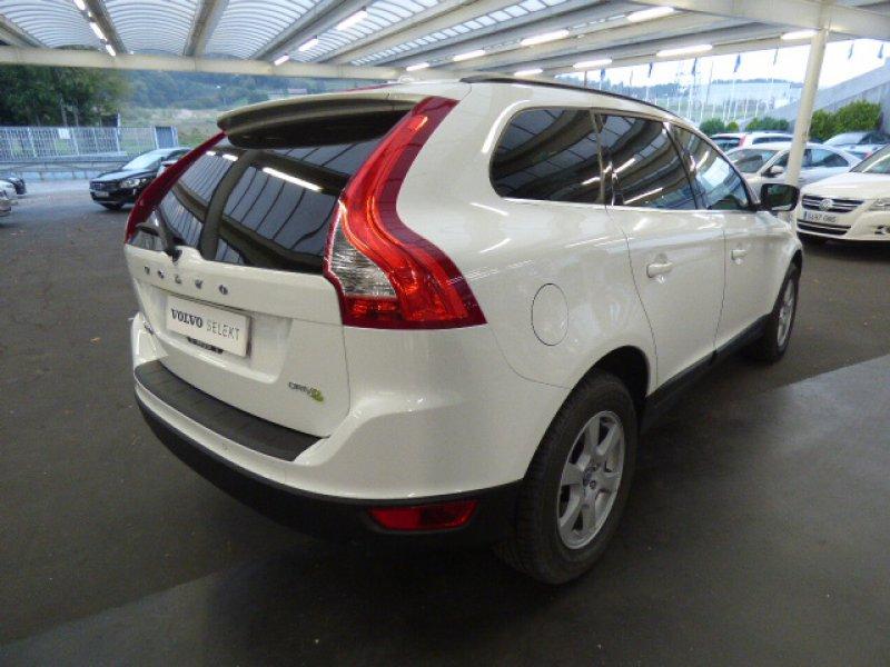 Volvo XC60 2.0 DRIVe Momentum
