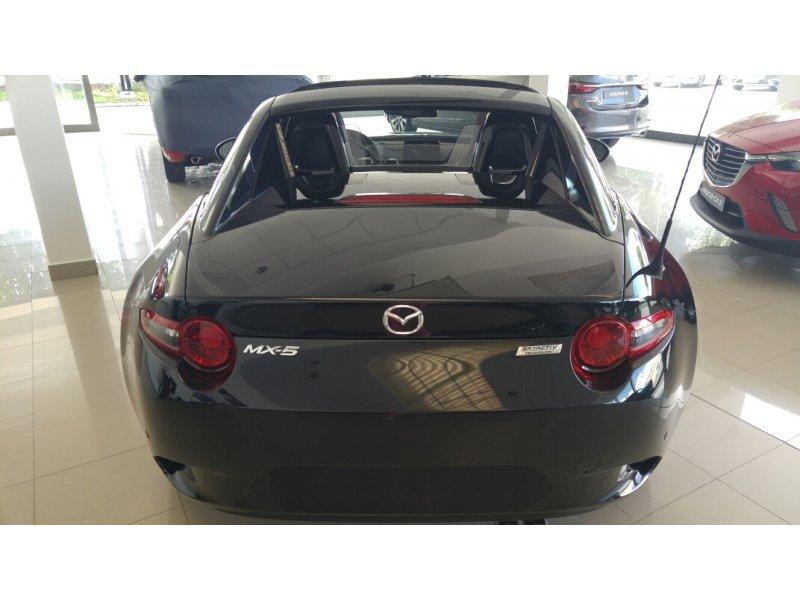Mazda MX-5 1.5 96kW (131CV) RF Zenith