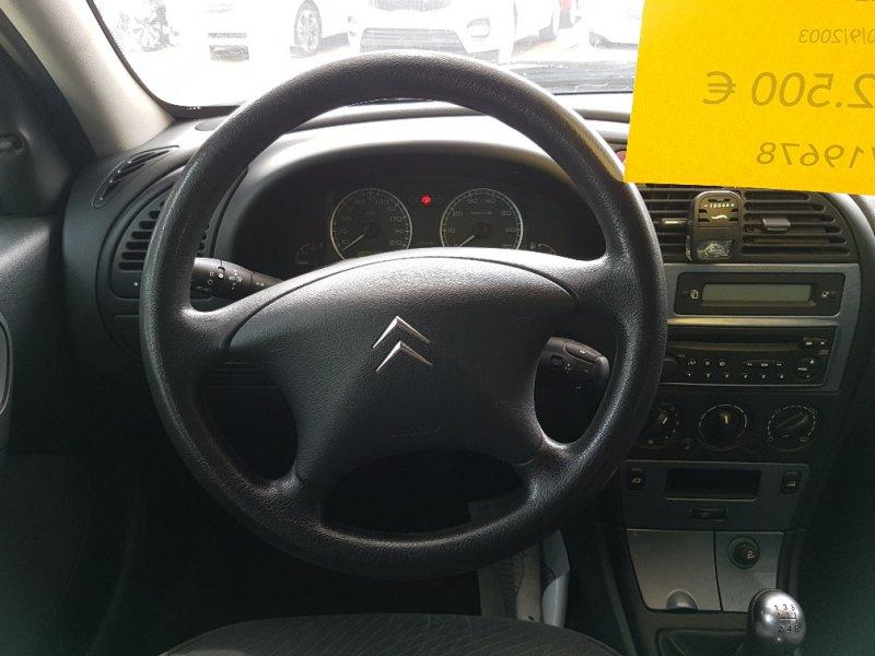 Citroen XSara 1.9 D Premier