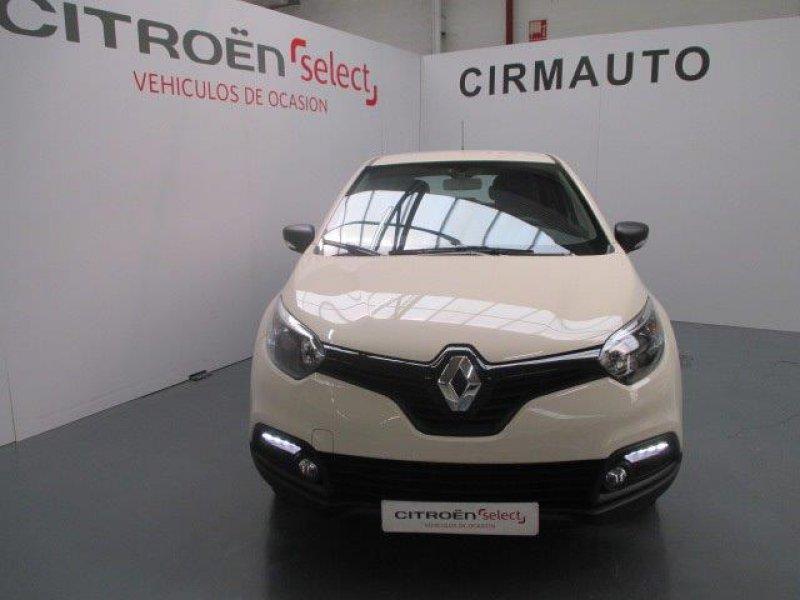 Renault Captur Energy TCe 66kW (90CV) eco2 Life