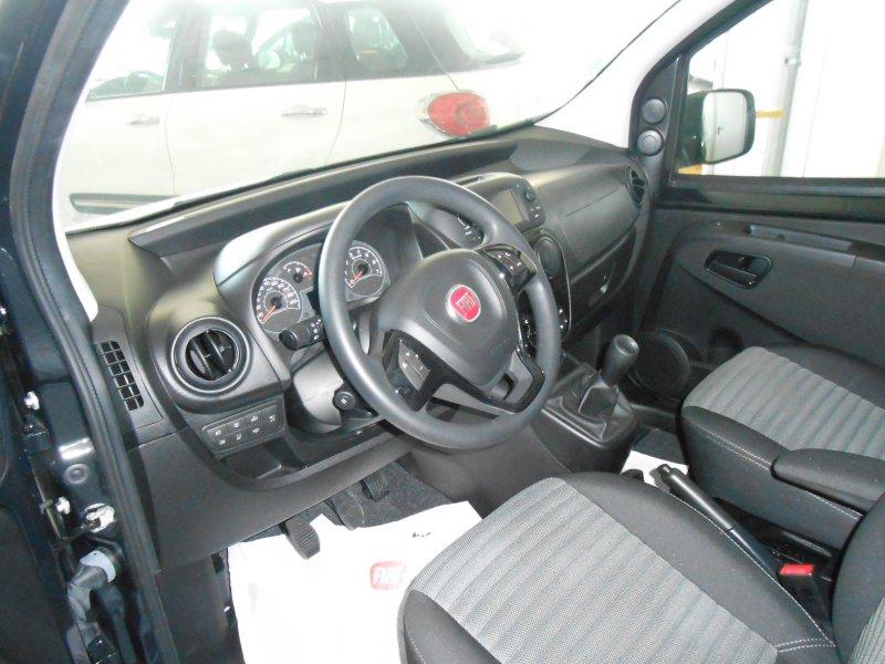 Fiat Qubo 1.3 Multijet 95cv E6 Trekking