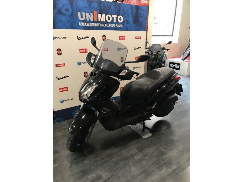 Yamaha X-MAX 125  125
