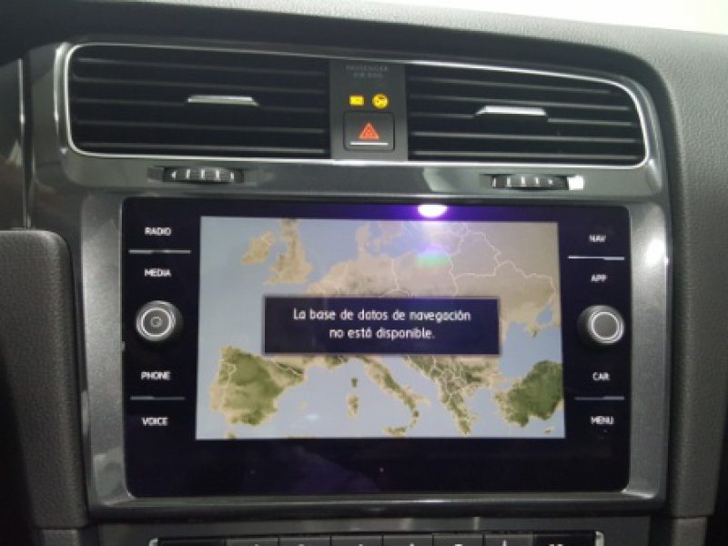 Volkswagen Golf 2.0 TDI 184CV 4Motion BMT DSG Alltrack