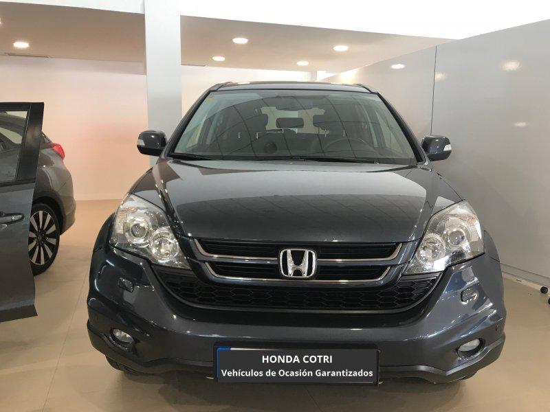 Honda CR-V 2.0 i-VTEC Auto Lifestyle