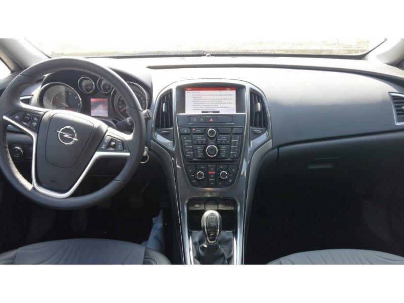 Opel Astra 1.7 CDTI ECOFLEX 130 cv Excellence