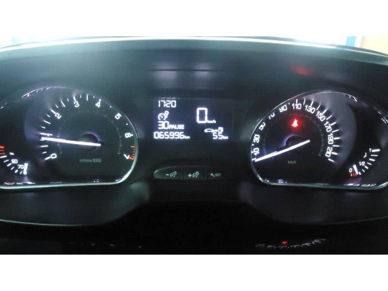 Peugeot 2008 1.2 VTi 82 Access