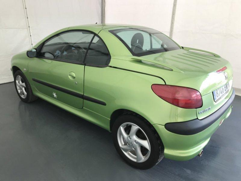 Peugeot 206 1.6 -