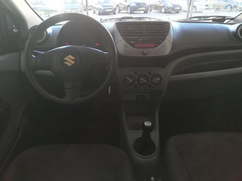 Suzuki Alto 1.0  68CV GL