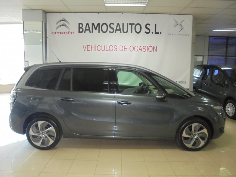Citroen C4 Grand Picasso 2.0 HDI 16V EAT6 150 CV FEEL EDITION FEEL EDITION