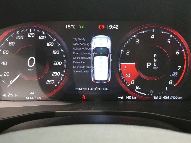 Volvo XC40 2.0 T4 Inscrption Auto Inscription