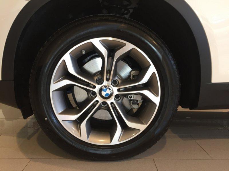 BMW X4 xDrive20d X LINE NEW MODEL 2018