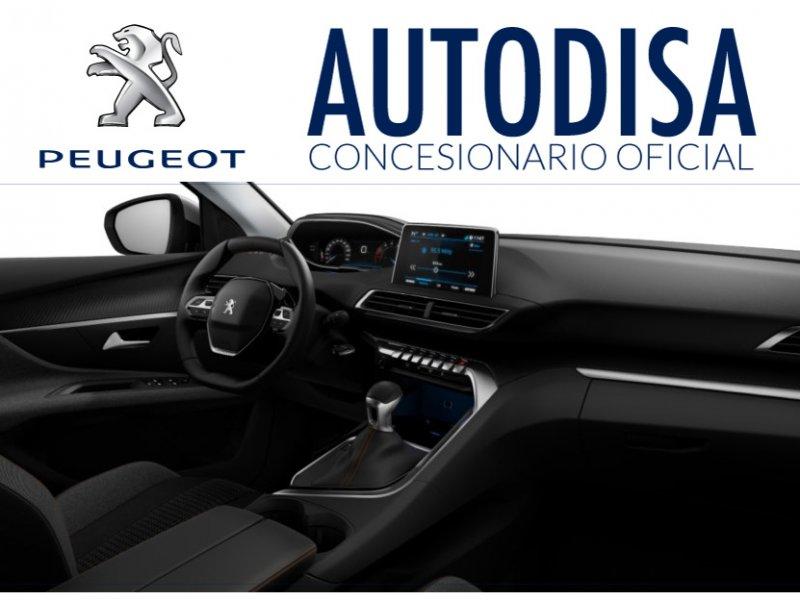 Peugeot 3008 1.5L BlueHDi 96kW (130CV) S&S Active