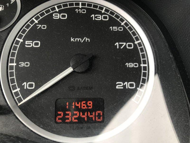 Peugeot 307 SW 2.0 HDi 110 Clim