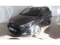 Hyundai I20 1.2 MPI Nav Elegant