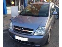 Opel Meriva 1.7 DTI Essentia