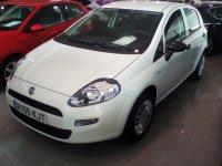 Fiat Punto 1.2 8v 51kW (69CV) Gasolina S&S Pop