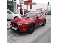 Mazda CX-3 1.5 105CV DE 2WD Luxury (Navi) Luxury