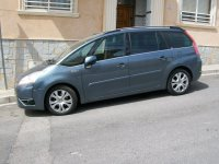 Citroen Grand C4 Picasso 1.6 HDi 115cv Exclusive