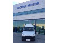 Iveco Daily Euro 5 - 2.286 cc. - 130 CV