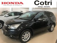 Honda CR-V 2.2 i-CTDi Luxury
