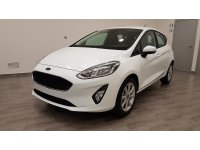Ford Fiesta 1.0 EcoBoost 74kW S/S Aut 5p Trend+
