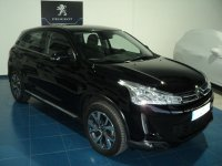Citroen C4 Aircross HDi 115 6v 2WD Live Edition