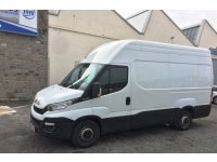 Iveco Daily 35S15 13,4 m3 146 cv