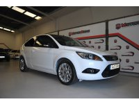 Ford Focus 1.6i 110cv latvala