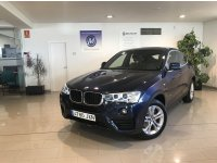 BMW X4 xDrive20d 190 CV -