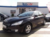 Peugeot 508 SW 1.6 e-HDI 115cv Business Line