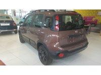 Fiat Panda 1.2 51kW (69CV) Trussardi