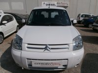 Citroen Berlingo 1.6 HDi 75 SX Plus
