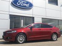 Ford Mondeo 2.0 Híbrido 137kW (187CV) Titanium HEV Titanium Hev