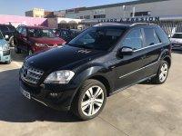 Mercedes-Benz Clase M ML 300 CDI 4M BE Edición Limitada