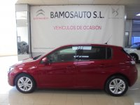 Peugeot 308 1.6 blue hdi 100 style STYLE