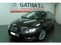 Volkswagen CC 2.0 TDI 170cv DSG Technology BlueMotion