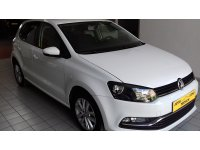 Volkswagen Polo 1.0 TSI 70kW(95CV) BlueMotion Bluemotion