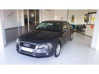 Audi A4 2.0 TDI 170cv DPF -