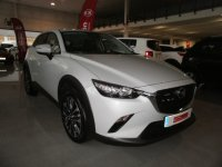 Mazda CX-3 1.8 D 85kW (115CV) 2WD Evolution Design